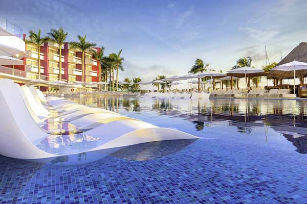 All Inclusive Details - Temptation Cancun Resort - Adults Only All Inclusive Resort