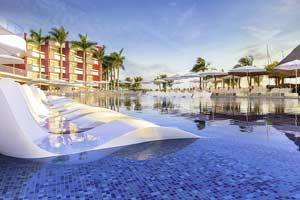 Temptation Cancun Resort - Adults Only All Inclusive Resort