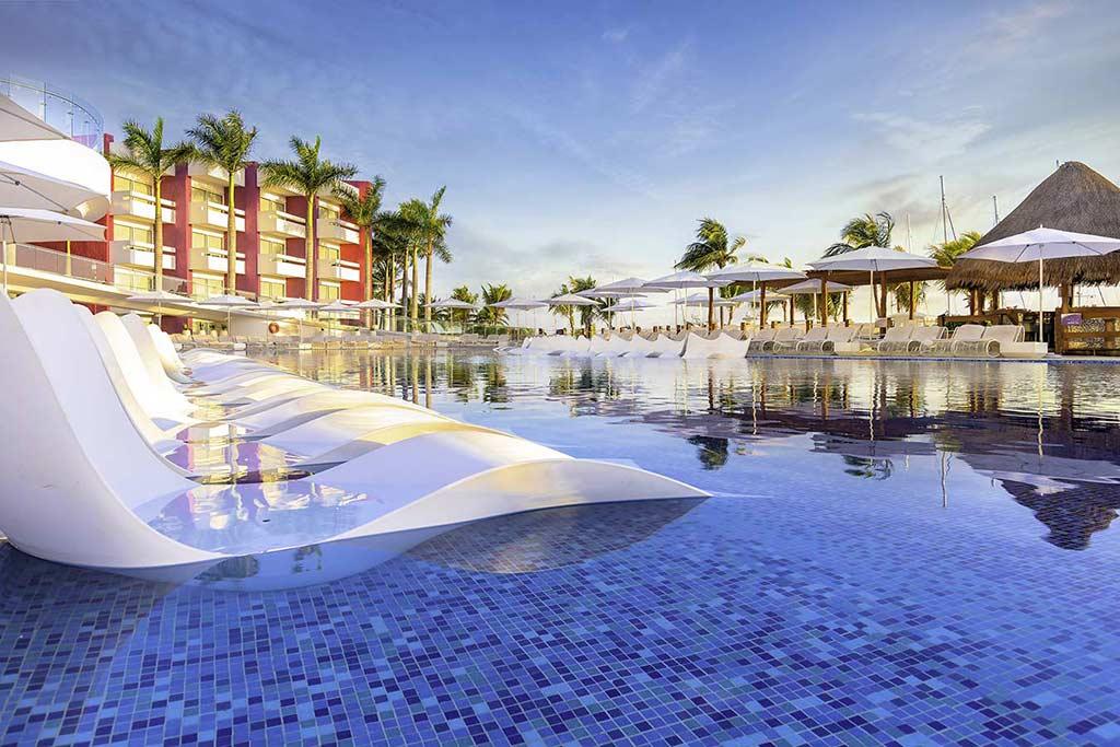 Temptation Cancun – Temptation Resort Spa Cancun ...